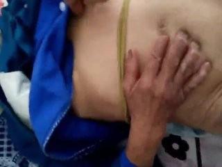 Granny Anal Tube