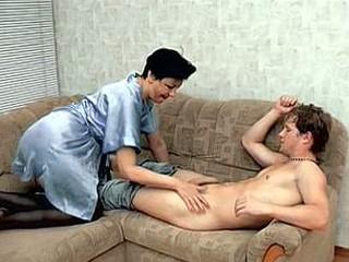 Granny Sex Bomb