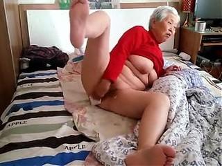 Yo Granny Porn