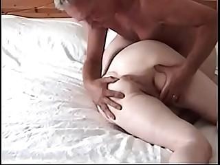 Nigela stripped naked