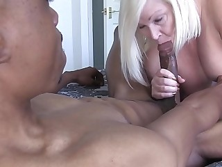 LACEYSTARR  Too Big For My Pussy, Use My Arse!