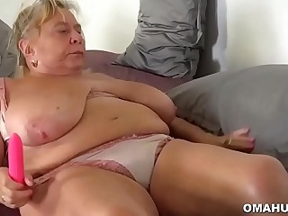 Sexy Matures Fucking With Various Men and Women