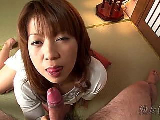 Ja Older Ayako Yamase 46yo Scene 01
