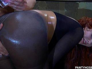 VГѓВdeos porno HD de hawt russian aged hookup two