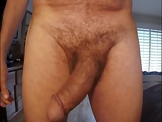 Big dick, big clit = creampie