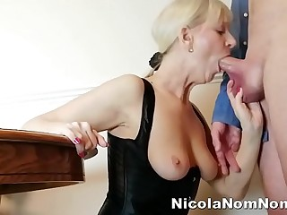 Huge-titted Toyboys Cock Before I Fuck Him To Send My Spouse