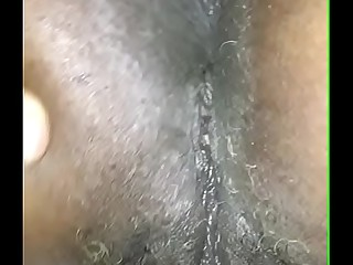 70 YO Ebony Granny Delicious